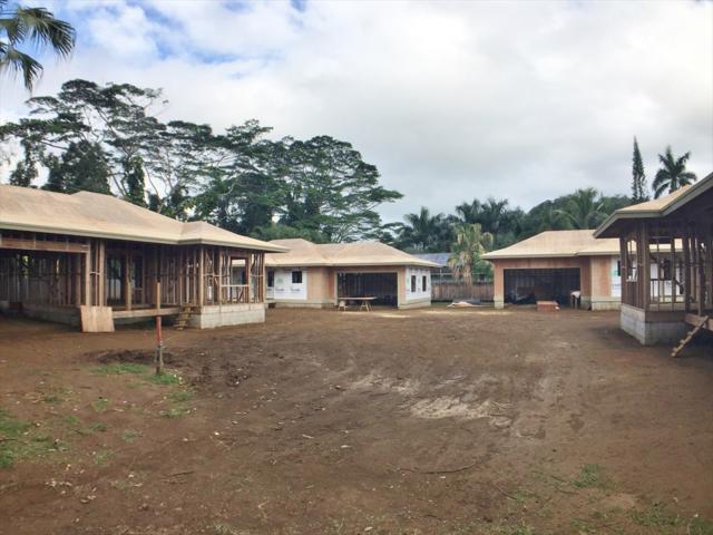 1332-A Kamalu Rd, Kapaa, HI 96746 (MLS #611659) :: Elite Pacific Properties