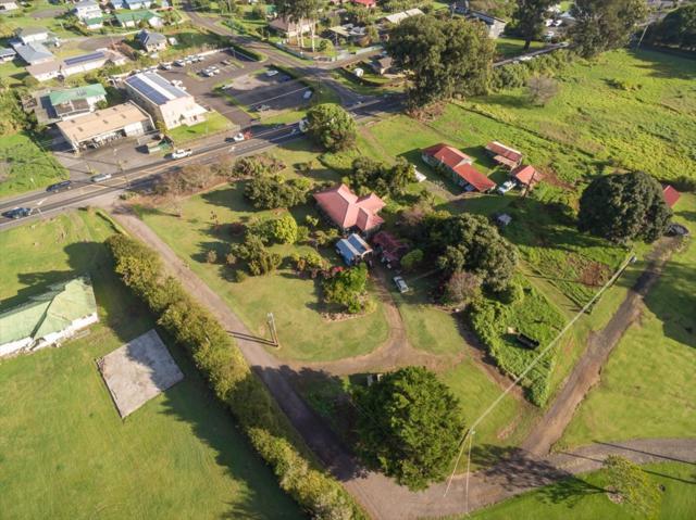 64-997 Mamalahoa Hwy, Kamuela, HI 96743 (MLS #611789) :: Elite Pacific Properties