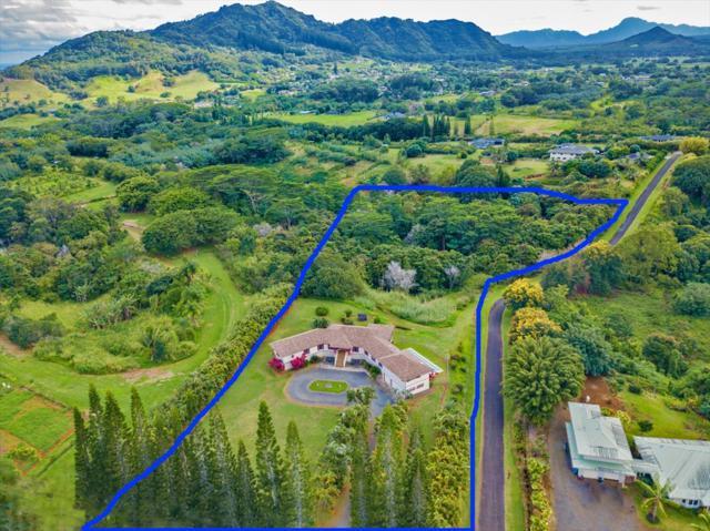 6101-A Waipouli Rd, Kapaa, HI 96746 (MLS #612188) :: Elite Pacific Properties