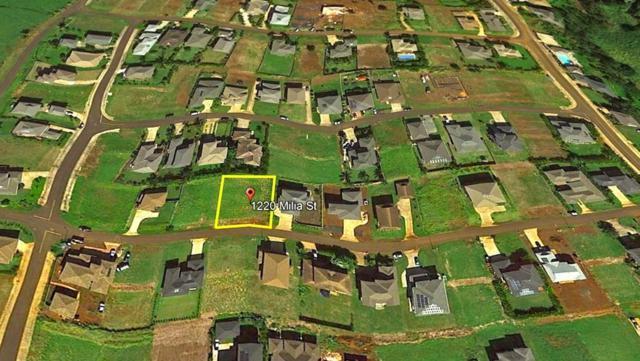 1220 Milia, Kalaheo, HI 96741 (MLS #612400) :: Elite Pacific Properties