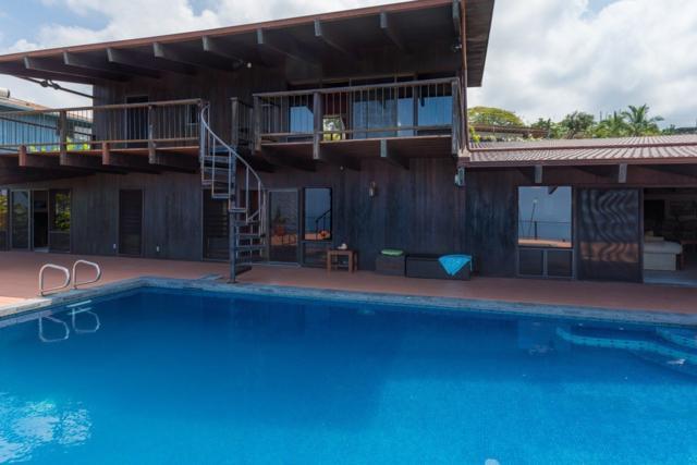 78-630 Ihilani Pl, Kailua-Kona, HI 96740 (MLS #612716) :: Song Real Estate Team/Keller Williams Realty Kauai