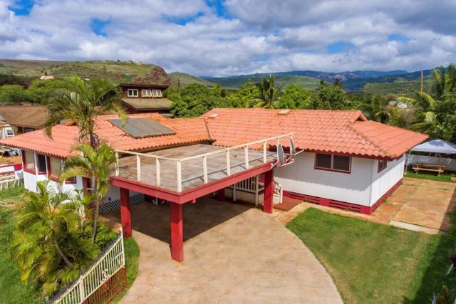 9921 Ula Pl, Waimea, HI 96796 (MLS #612824) :: Kauai Exclusive Realty