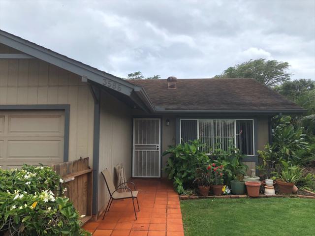 3586 Pilialoha St, Hanapepe, HI 96716 (MLS #612851) :: Elite Pacific Properties