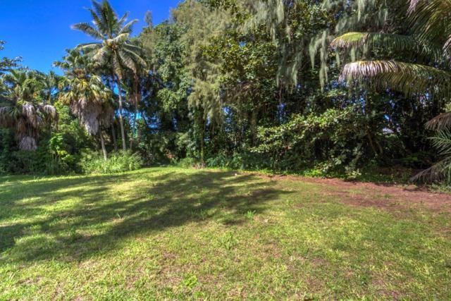 7228 Alamihi Rd, Hanalei, HI 96714 (MLS #612852) :: Elite Pacific Properties