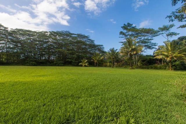2736 Halaulani Rd, Kilauea, HI 96754 (MLS #612879) :: Aloha Kona Realty, Inc.