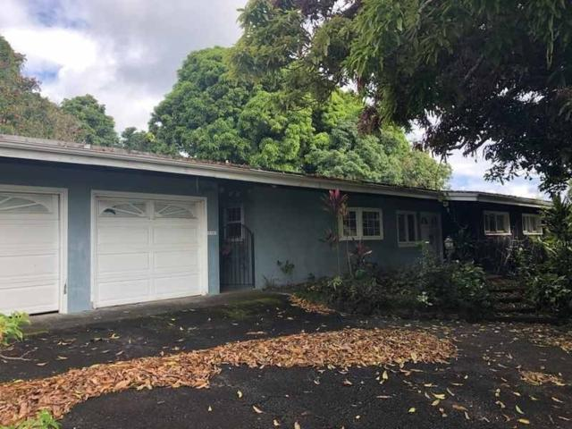 45-508 Puakalo St, Honokaa, HI 96727 (MLS #613021) :: Elite Pacific Properties
