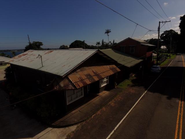 474-A Wainaku St, Hilo, HI 96720 (MLS #613085) :: Aloha Kona Realty, Inc.
