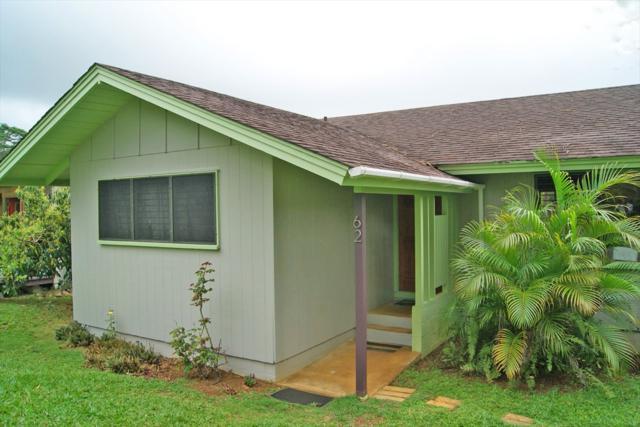 62 Aleo St, Kapaa, HI 96746 (MLS #613120) :: Aloha Kona Realty, Inc.