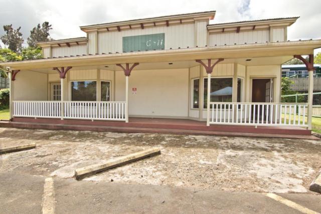 54-3862 Akoni Pule Hwy, Kapaau, HI 96755 (MLS #613444) :: Elite Pacific Properties