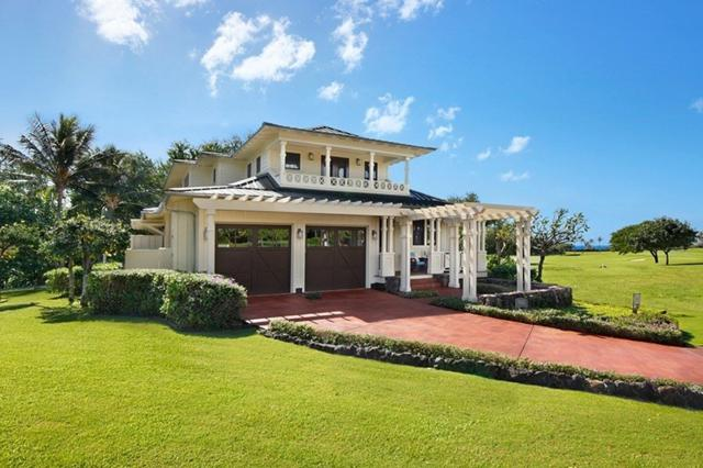5012 Lau Nahele St, Koloa, HI 96756 (MLS #613501) :: Elite Pacific Properties