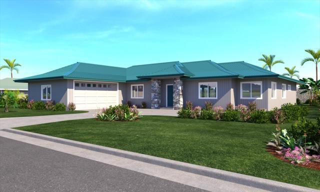 4308 Kauila St, Lihue, HI 96766 (MLS #613514) :: Elite Pacific Properties