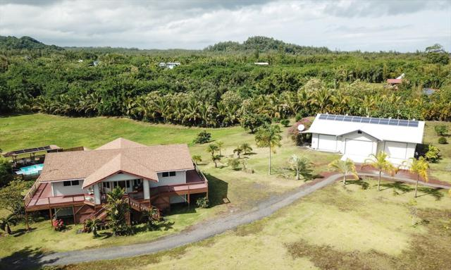 14-4824 Ililani Rd, Pahoa, HI 96778 (MLS #613608) :: Elite Pacific Properties
