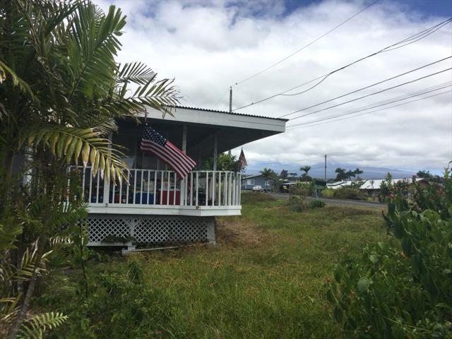 1265-C Puhau St, Hilo, HI 96720 (MLS #613724) :: Aloha Kona Realty, Inc.