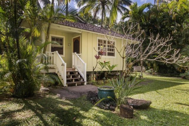 3573-F Anini Rd, Kilauea, HI 96754 (MLS #613807) :: Kauai Exclusive Realty