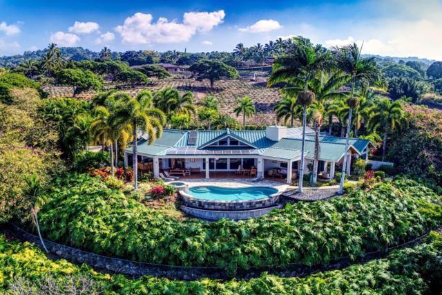 77-6336 Kaumalumalu Dr, Kailua-Kona, HI 96740 (MLS #613976) :: Aloha Kona Realty, Inc.