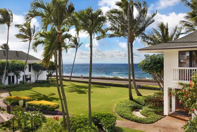2221 Kapili Rd, Koloa, HI 96756 (MLS #614052) :: Kauai Exclusive Realty