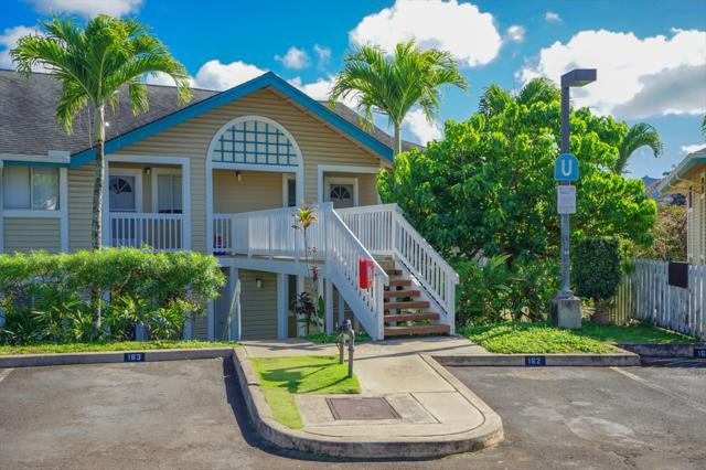 1970 Hanalima St, Lihue, HI 96766 (MLS #614058) :: Elite Pacific Properties