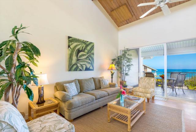 3811 Edward Rd, Princeville, HI 96722 (MLS #614079) :: Elite Pacific Properties