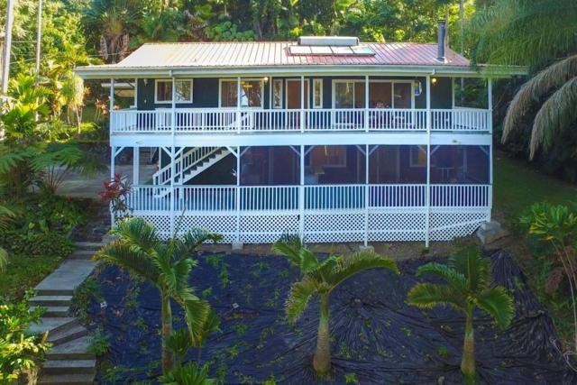 75-5259 Mamalahoa Hwy, Holualoa, HI 96725 (MLS #614106) :: Aloha Kona Realty, Inc.