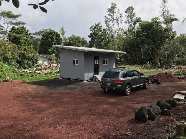 15-509 S Kahakai Blvd, Pahoa, HI 96778 (MLS #614206) :: Aloha Kona Realty, Inc.