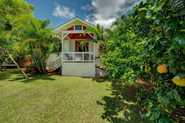 5814-A Waipouli Rd, Kapaa, HI 96746 (MLS #614211) :: Aloha Kona Realty, Inc.