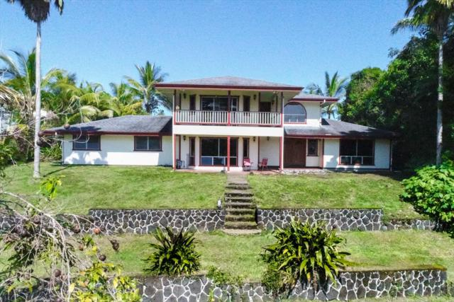17-502 Ipuaiwaha St, Keaau, HI 96749 (MLS #614343) :: Oceanfront Sotheby's International Realty