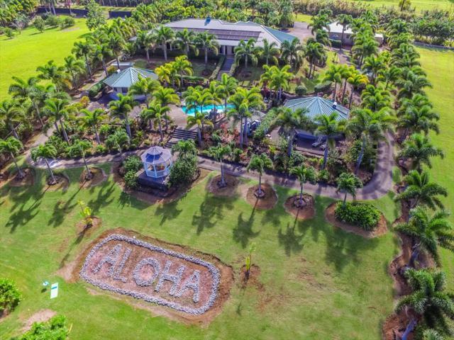 31-212 Hawaii Belt Rd, Hakalau, HI 96710 (MLS #614359) :: Elite Pacific Properties