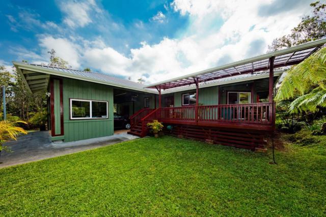 11-3349-A Mokuna St, Volcano, HI 96785 (MLS #614503) :: Elite Pacific Properties