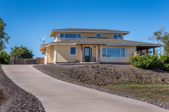71-1793 Puu Lani Dr, Kailua-Kona, HI 96740 (MLS #614518) :: Elite Pacific Properties