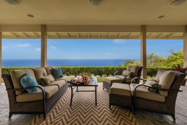 77-460 Moeuhane Pl, Kailua-Kona, HI 96740 (MLS #614558) :: Aloha Kona Realty, Inc.