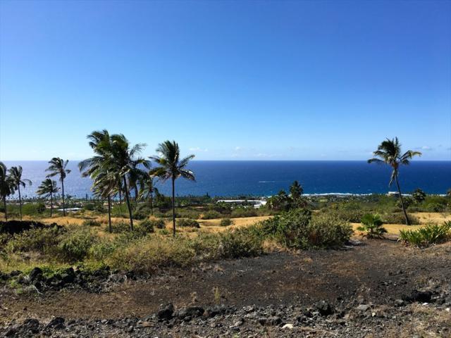 Kiaaina St, Kailua-Kona, HI 96740 (MLS #614592) :: Elite Pacific Properties