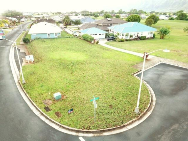 2320 Kohonua'ula Pl, Lihue, HI 96766 (MLS #614683) :: Kauai Exclusive Realty