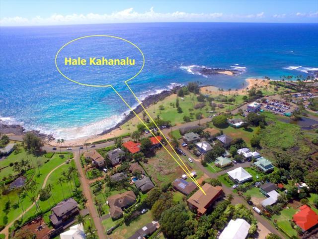 2240 Kuai Rd, Koloa, HI 96756 (MLS #614800) :: Aloha Kona Realty, Inc.
