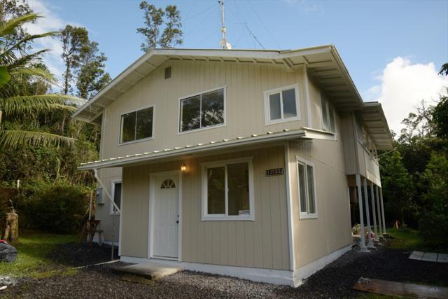 12-552 Aloha Rd, Pahoa, HI 96778 (MLS #614839) :: Elite Pacific Properties