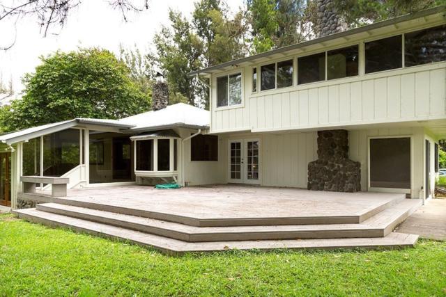 64-787 Uikeoni St, Kamuela, HI 96743 (MLS #614989) :: Elite Pacific Properties