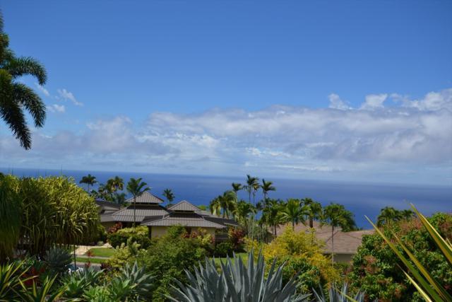 Kuhinanui St, Kailua-Kona, HI 96740 (MLS #615003) :: Elite Pacific Properties