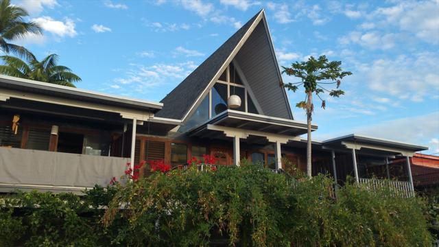 77-6461 Leilani St, Kailua-Kona, HI 96740 (MLS #615035) :: Aloha Kona Realty, Inc.