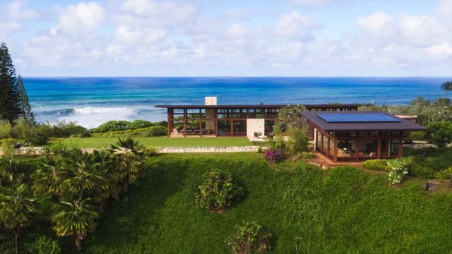 2904-J Kalihiwai Rd, Kilauea, HI 96754 (MLS #615151) :: Kauai Exclusive Realty