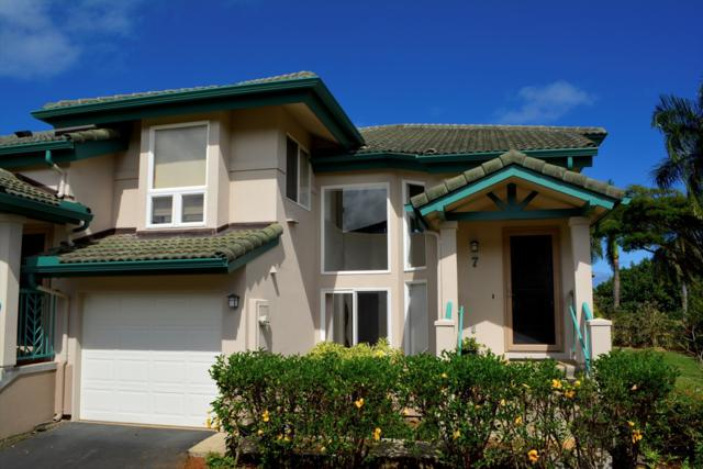 4141 Queen Emmas Dr, Princeville, HI 96722 (MLS #615307) :: Kauai Exclusive Realty