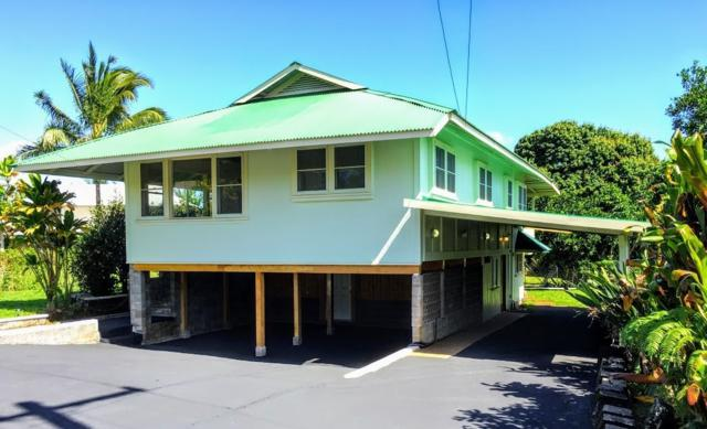 27-274 Mill Rd, Papaikou, HI 96781 (MLS #615309) :: Elite Pacific Properties