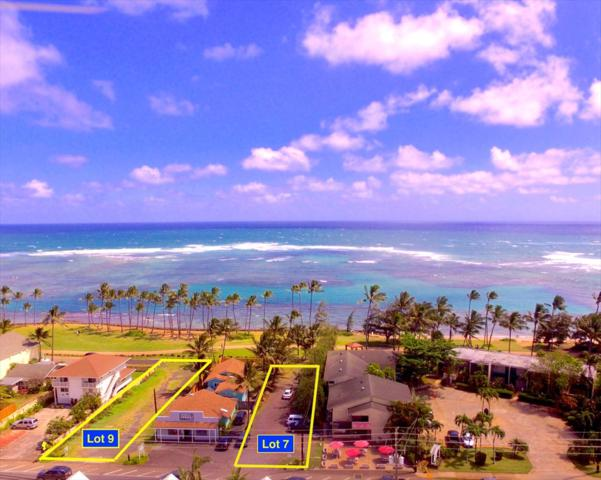4-1520 Kuhio Hwy, Kapaa, HI 96746 (MLS #615392) :: Kauai Exclusive Realty