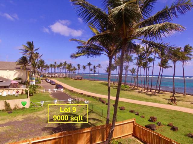 4-1532 Kuhio Hwy, Kapaa, HI 96746 (MLS #615393) :: Kauai Exclusive Realty