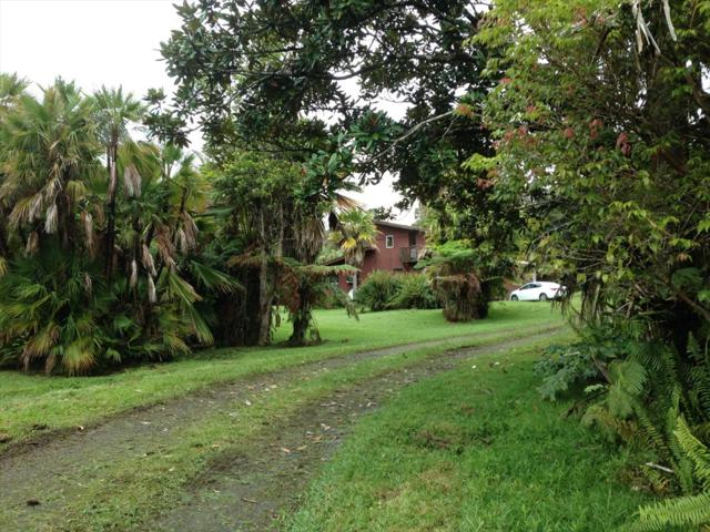 18-4231 N Glenwood Rd, Mountain View, HI 96771 (MLS #615399) :: Aloha Kona Realty, Inc.