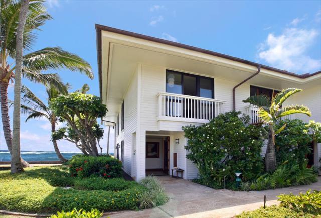 2221 Kapili Rd, Koloa, HI 96756 (MLS #615493) :: Kauai Exclusive Realty