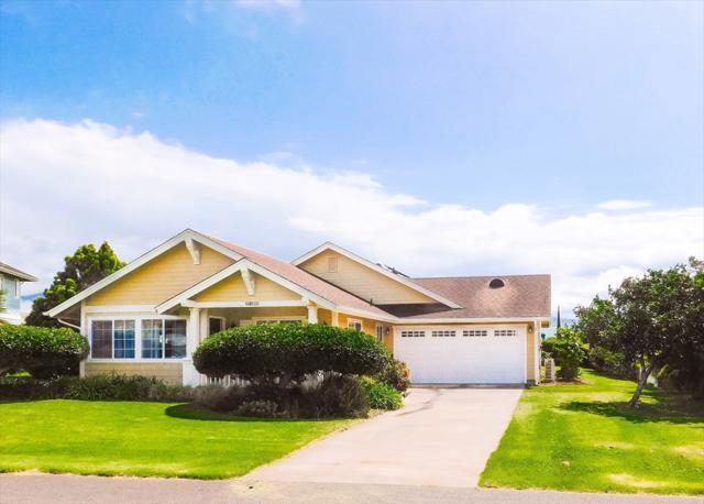 67-1253 Kamaloo St, Kamuela, HI 96743 (MLS #615781) :: Aloha Kona Realty, Inc.