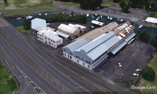 1280 Kamehameha Ave, Hilo, HI 96720 (MLS #615842) :: Elite Pacific Properties