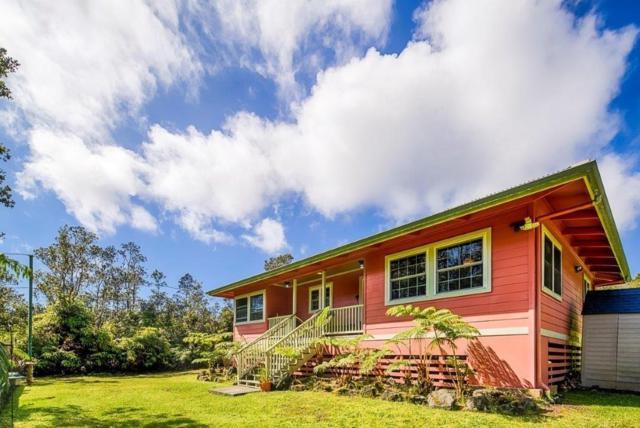 11-3949-A Nahelenani St, Volcano, HI 96785 (MLS #615860) :: Elite Pacific Properties