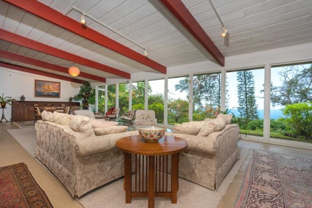 78-6646 Mamalahoa Hwy, Holualoa, HI 96725 (MLS #616062) :: Aloha Kona Realty, Inc.