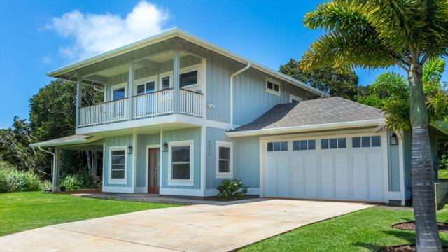 4075 Pai St, Kalaheo, HI 96741 (MLS #616132) :: Kauai Exclusive Realty