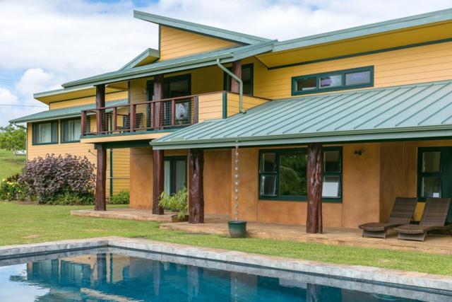 28-3296 Beach Road, Pepeekeo, HI 96783 (MLS #616134) :: Elite Pacific Properties